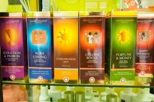 Productos de Golden Pyramide