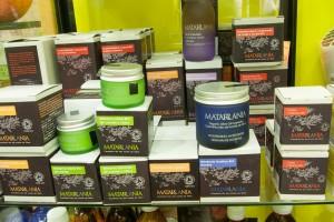 Selección de productos de Matarrania